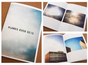 Image of Planes Over SE15 Photo Zine - SOLD OUT