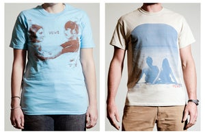 Image of Vows Tee's