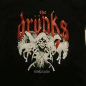 Image of THE DRÜNKS Shirt
