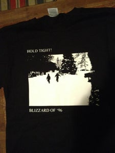 "Image of ""Blizzard Of '96"" Shirt"