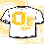 Image of OJ College White