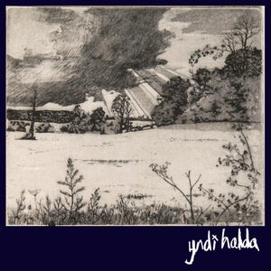 Image of yndi halda - enjoy eternal bliss CD