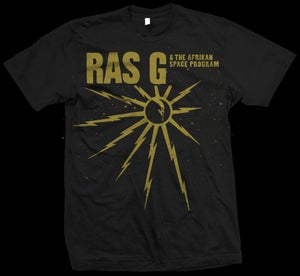 Image of RAS G - SHIRT