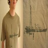 Image of A Lily - wake:sleep shirt