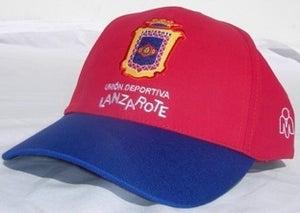 Image of U.D. Lanzarote Baseball Cap