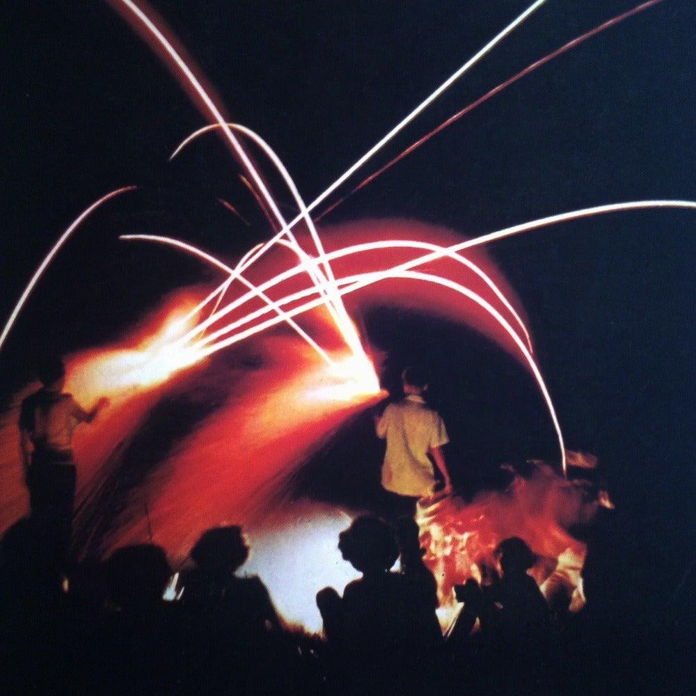 Image of Dark Matters (LP)