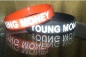 Image of Young Money Bracelet