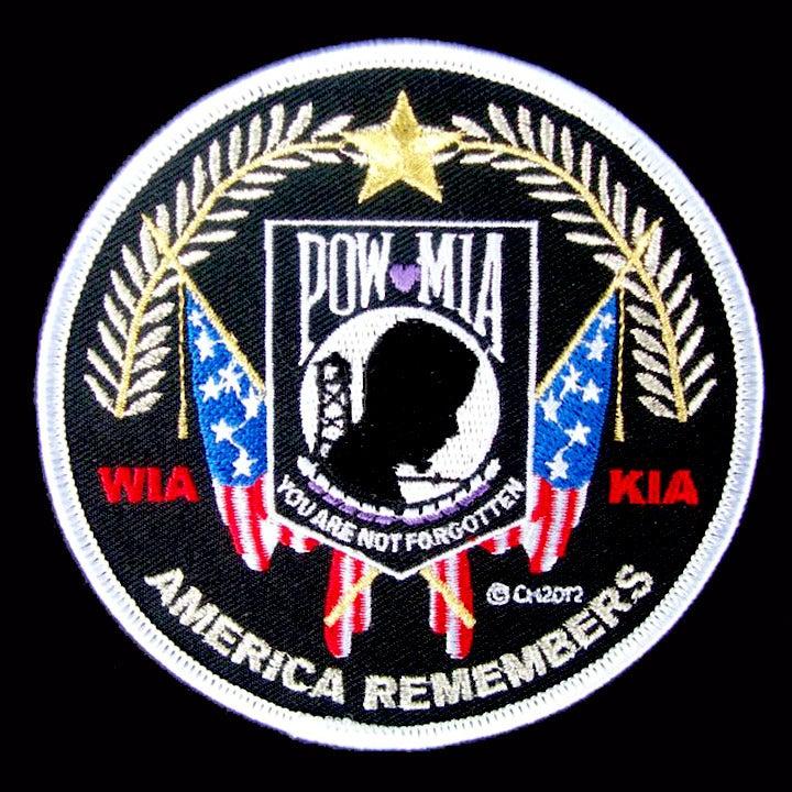 Image of AMERICA REMEMBERS - P1