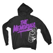Image of The Memorials - Handstyles Hoodie