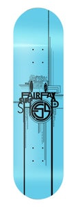 Image of FSS Logo Deck