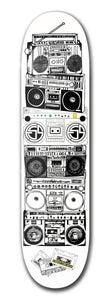 Image of FSS Ghetto Blaster Board