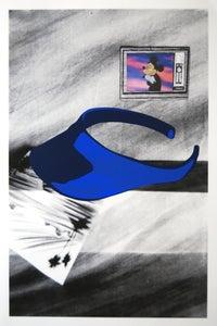 Image of Flannery Silva, 'Ocean Eyes', 2012