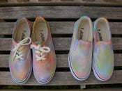 Image of RSM Dyed Shoes