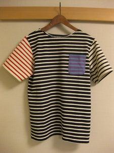 Image of RSM Crazy Border T Shirts