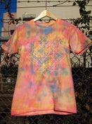 Image of RSM Dyed T Shirts (S size orange marble)