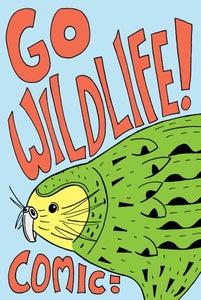 Image of Go Wildlife!
