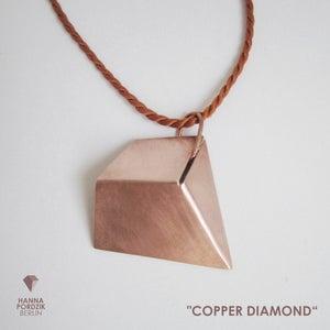 Image of COPPER DIAMOND