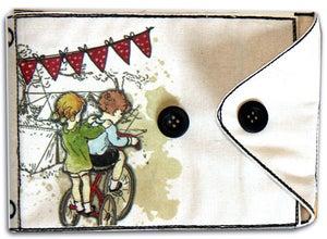 """Image of Mini-album """"Jeux d'enfants"""""""