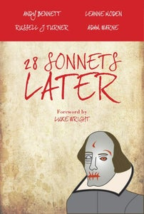 Image of 28 Sonnets Later