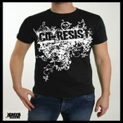 Image of Co-Resist Black Tee