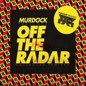 Image of MURDOCK presents OFF THE RADAR 3CD
