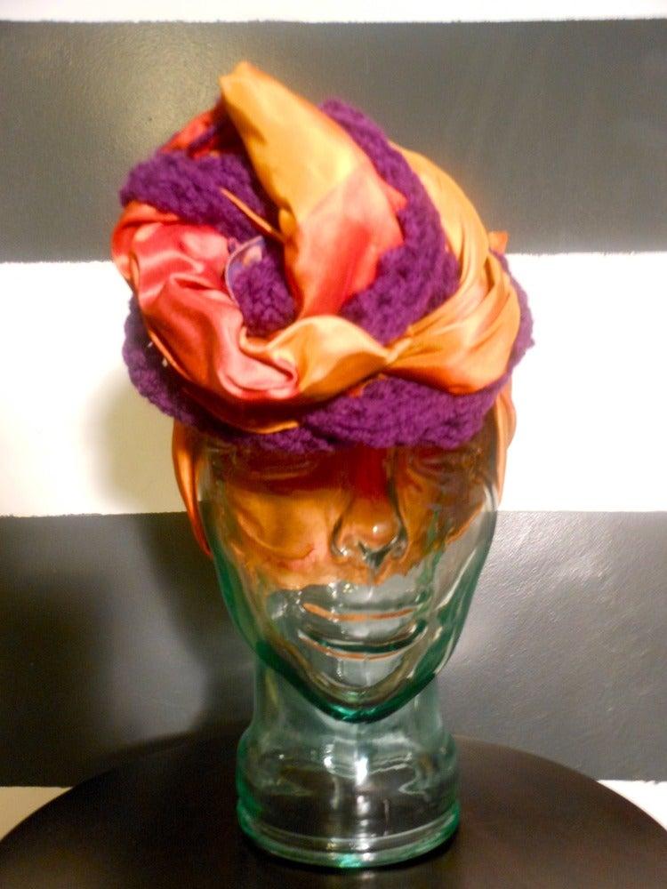 Image of Turban Tie