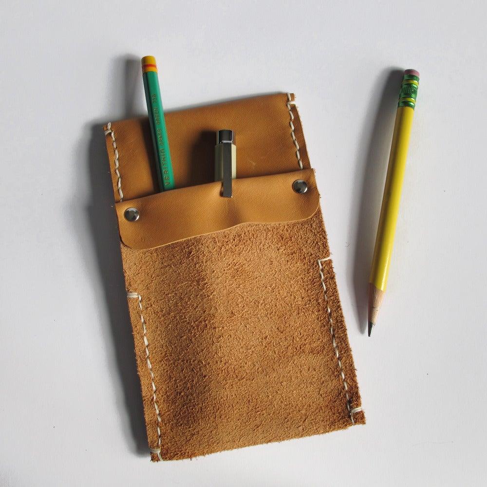 Image of Pocket Protector Dark