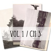 Image of series I subscription: Vol 1/Ch 3 (3 month)