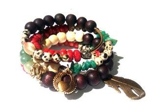 Image of Janis Wrap Bracelet