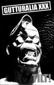 Image of GUTTURALIA XXX - TILT! Demo tape