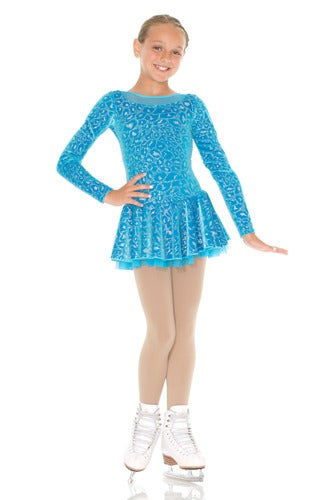 Image of SKATE DRESS