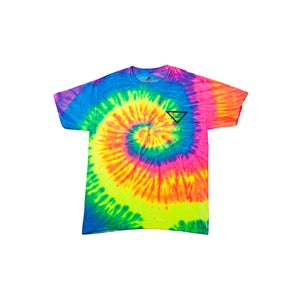 Image of MUUT Tie-Dye Pocket Tee