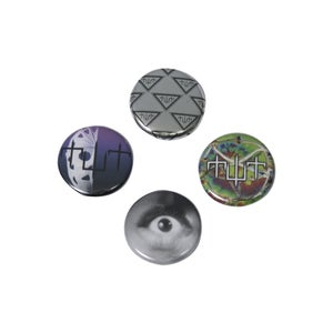 Image of MUUT Pin Pack