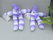 Image of Medium Sock Aliens