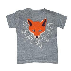 Image of KIDS - Fox Gray