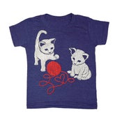 Image of Kittens | KIDS TEE