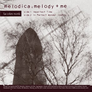 """Image of Melodica, Melody and Me          (7"""" Vinyl)"""