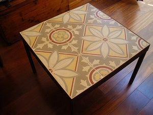 Image of Gail and Norman coffee table