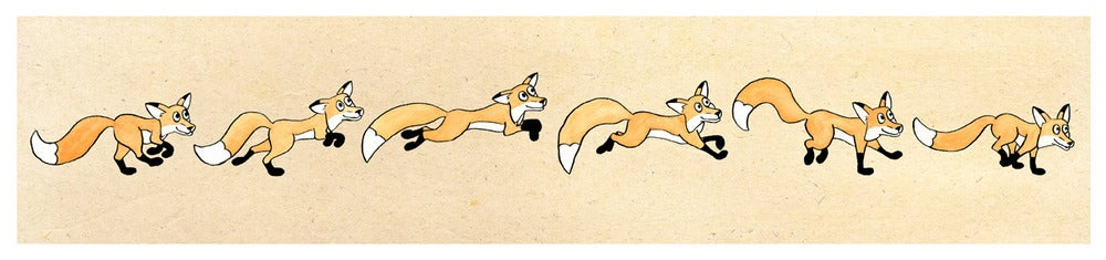 Image of Fox Run Cycle
