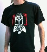 "Image of Tee Shirt ""Santa Muerte"""