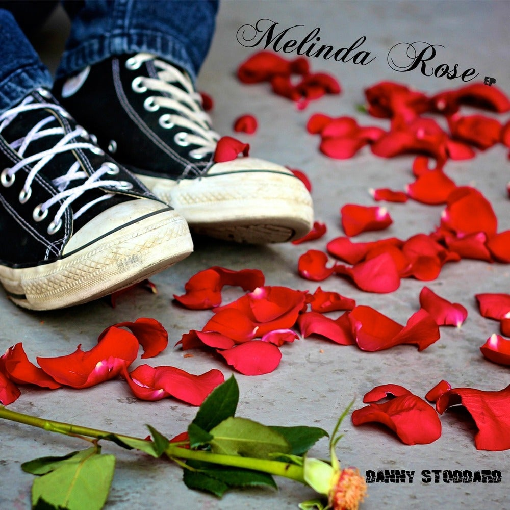 Image of Melinda Rose EP - CD