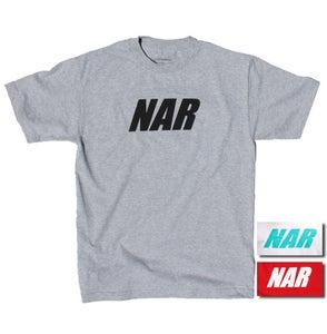 Image of MENS NAR T-SHIRT