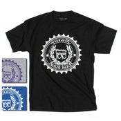 Image of MENS CREST T-SHIRT
