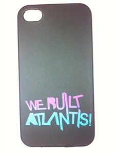 Image of Pre Order! - WBA Iphone 4 Cases