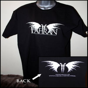 Image of Men's Fahran T-shirts