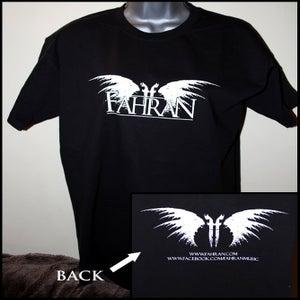 Image of Men's Fahran T-shirts