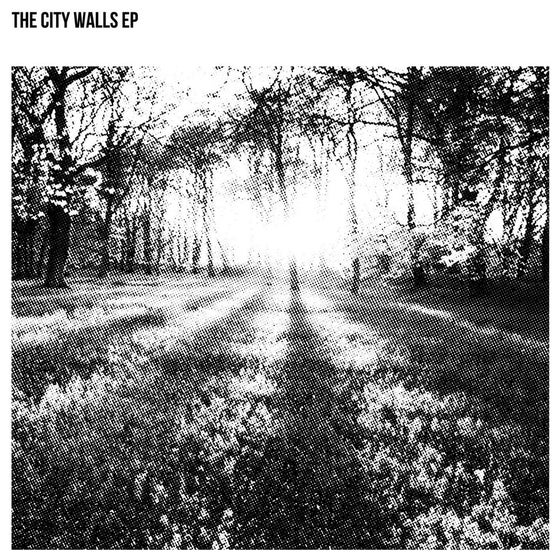 Image of The City Walls EP