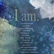 Image of Original Posters: I AM