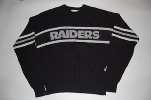 Image of Los Angeles Raiders Vintage Sweater