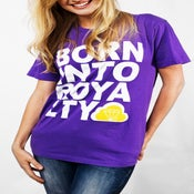 Image of Purple RoyalTee